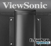 ViewSonic presenta sus monitores VG2732m-LED & VP2765-LED