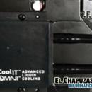 Zotac desarrolla una GeForce GTX 580 refrigerada por CoolIT