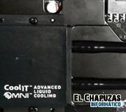 Logo Zotac GeForce GTX 580 Infinity Edition