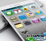 iPhone 5 podría llegar con una decepcionante pantalla de 3,7 pulgadas