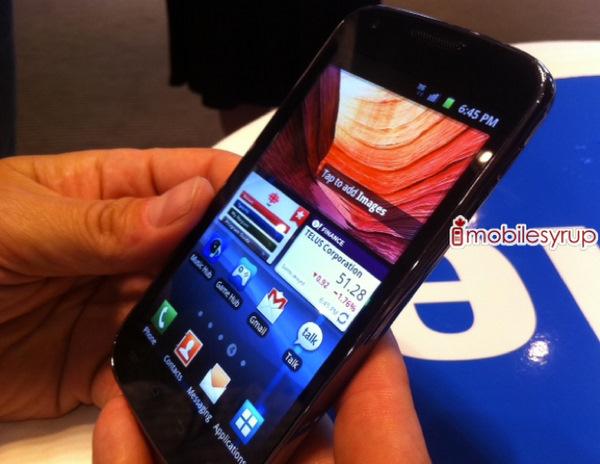 Samsung Hercules 0
