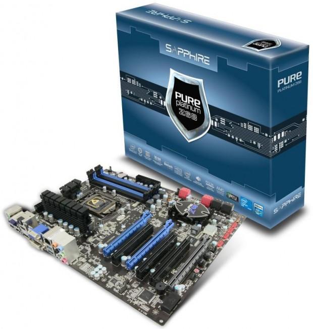 Sapphire Pure Platinum Z68 e1313670278454 0