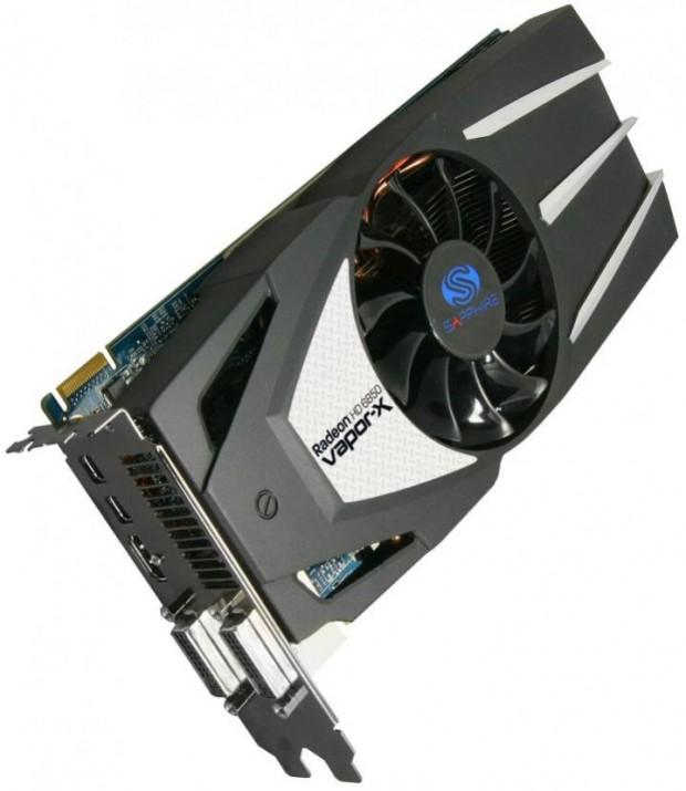 Sapphire Radeon HD 6850 Vapor X B e1314264354123 2