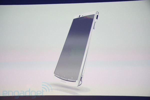 Sony Ericsson Xperia Arc S 03 3