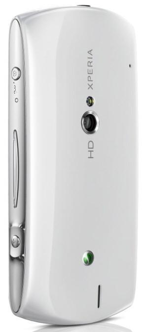 Sony Ericsson Xperia neo V 1 0