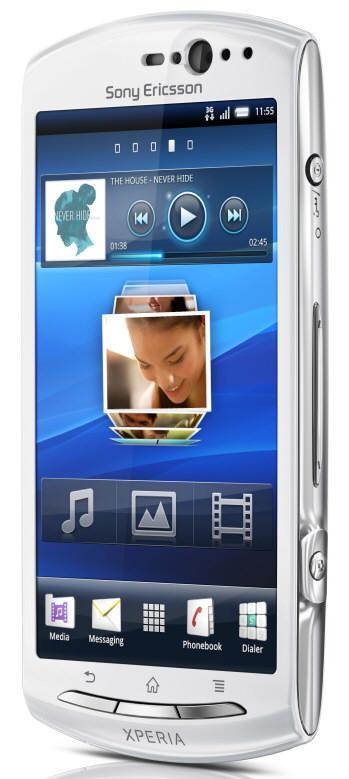 Sony Ericsson Xperia neo V 0