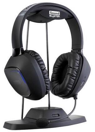 Sound Blaster Tactic3D Omega A 1