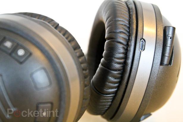 SteelSeries Spectrum 7XB 1 SteelSeries Spectrum 7XB: Auriculares inalámbricos para Xbox 360