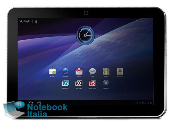 Tablet Toshiba 2 2