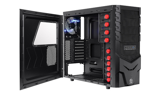 Thermaltake Spacecraft VF I 1 0