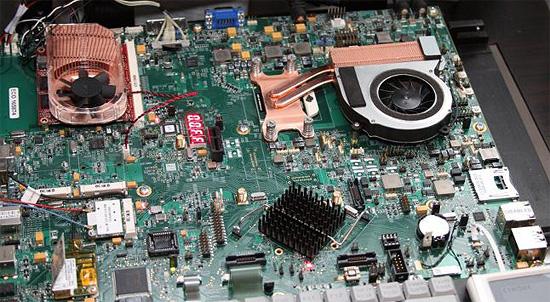 AMD Radeon HD 7000M 3 2