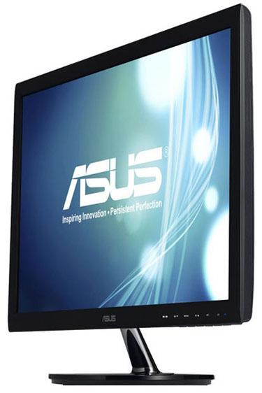 Asus VS229H 2 Asus lanzará tres nuevos monitores IPS en Europa