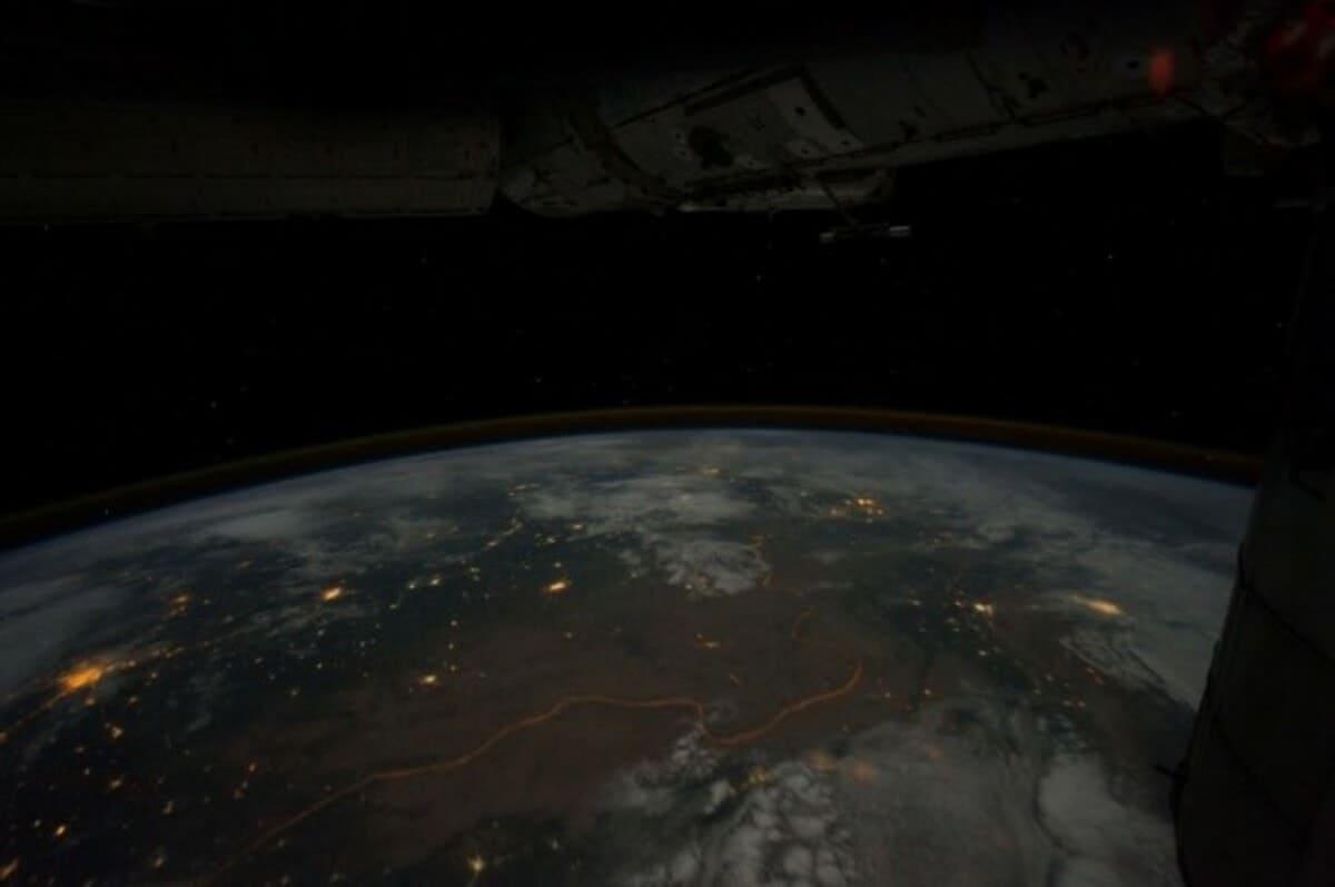 Aurora Boreal ISS 1 e1316463667301 0