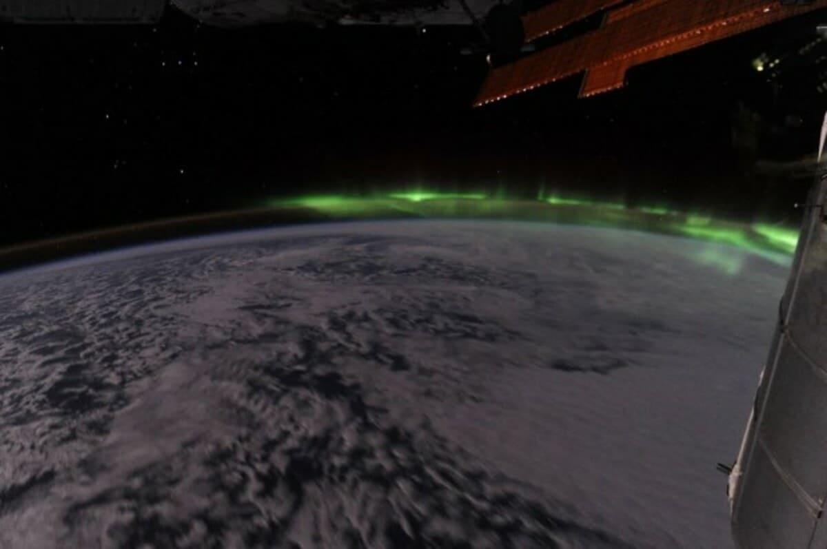lchapuzasinformatico.com wp content uploads 2011 09 Aurora Boreal ISS 4 e1316463766120 3