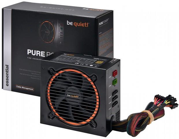 Be quiet Pure Power L8 1 e1317049423970 0