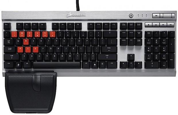 Corsair Vengeance K60 a e1316184879373 Corsair lanza los ratones y teclados de la serie Vengeance