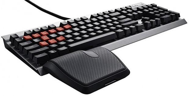 Corsair Vengeance K60 e1316184851577 Corsair lanza los ratones y teclados de la serie Vengeance