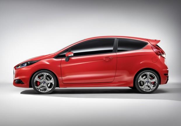 Ford Fiesta ST Concept 5 e1315939690633 4