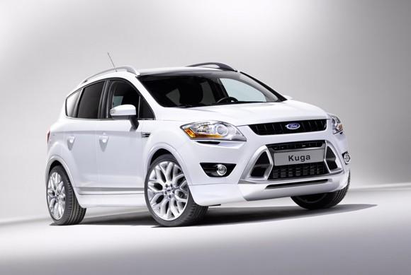 Ford Kuga Individual 1 0
