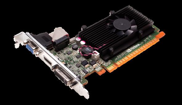 GeForce 510 1