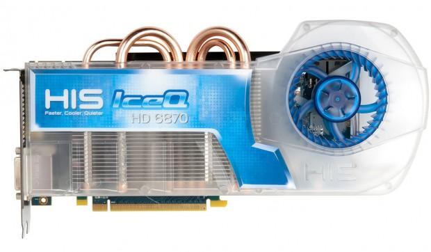 HIS HD 6870 IceQ 1GB 1 e1316702349826 0