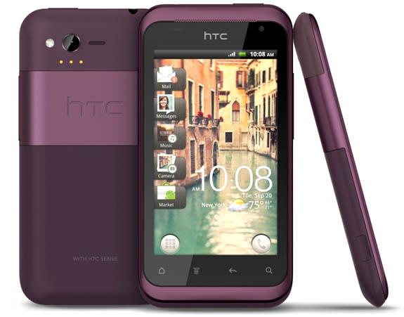 HTC Rhyme 1 4