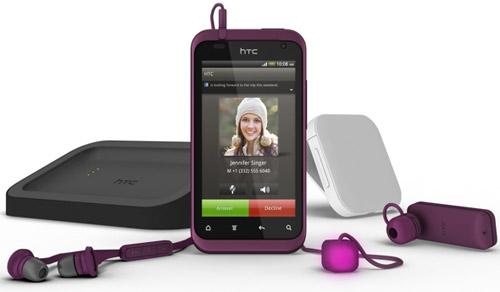 HTC Rhyme 2 1