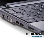Acer Aspire One D270: El primer Netbook de Acer con Cedar Trail