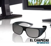Acer introduce en Europa su monitor 3D GR235H