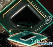 Intel lanza los primeros procesadores Atom Cedar Trail