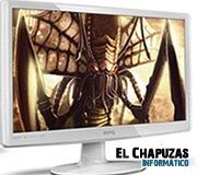 BenQ RL2240H: El monitor idóneo para juegos FPS & RTS