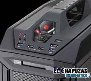 Cooler Master CM Storm Trooper ya disponible en Europa
