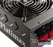 Las fuentes de alimentación Enermax Platimax debutan en Europa