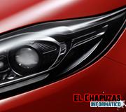 Logo Ford Fiesta ST Concept