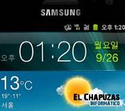 """Samsung Galaxy SII """"Hercules"""" overclockeado a 1.89 GHz"""