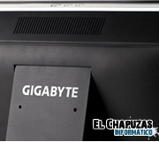Gigabyte GB-AEDT: All-in-One en formato barebone