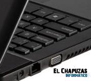 Gigabyte Q2532C: Gigabyte presenta su portátil de dudoso gusto
