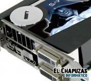 ¿Sapphire Radeon HD6950 Toxic más rápida que una HD6970?