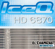 HIS lanza la HD 6870 IceQ 1 GB
