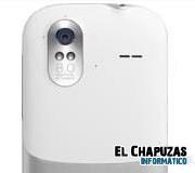 HTC Amaze 4G: Características e imágenes filtradas