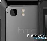 HTC Raider 4G anunciado oficialmente