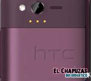 HTC Rhyme presentado oficialmente