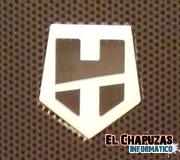 Logo Hummer SX