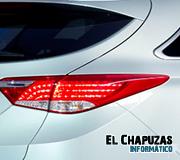 Hyundai i40 CW con un único motor diésel para España