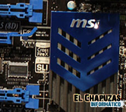 MSI, Gigabyte e Intel presentan sus placas LGA2011 X79