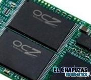 OCZ presenta sus SSD mSATA Strata y Nocti