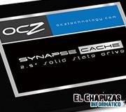 OCZ Technology anuncia sus nuevos SSD Synapse Cache