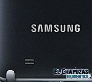 Samsung Galaxy Note: Smartphone de 5.3 pulgadas