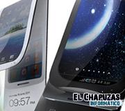 Samsung Galaxy Skin llegaría el próximo año