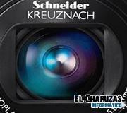 Samsung revela sus nuevas cámaras compactas WB750 & MV800